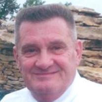 Stephen Bruce Schnake