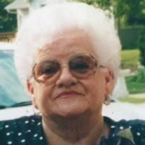 Vivian  Eileen Graham