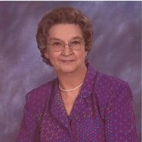 "Mrs.  Elizabeth ""Liz"" Taylor Raines"