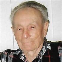 Wayne J. McGill