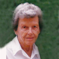 "Doris B. Gollon   ""Dorie"""