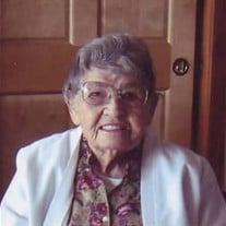 Marie Hayden