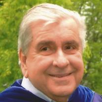 Dr. Martin W Sharp