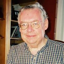 Robert George Hassard