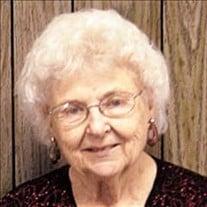Norma J McCormick