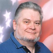 Michael Kevin Winger