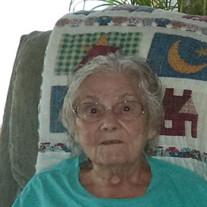 Dorothy E.  Thomasino