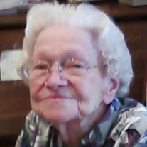 Vera M. Ridling