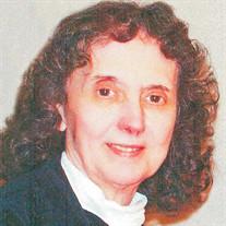 Jacquelyn L Romano