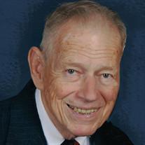 William Marshall Boyst Jr. III