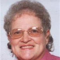 Louise A Pletcher Obituary