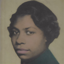 Willie Mae Eure