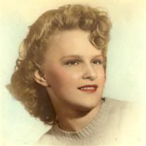 Laverne Kathleen Gallagher