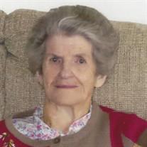 Eloise E White
