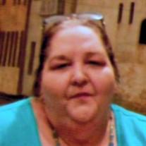 Martha Kaye Creason