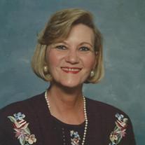 Carol Faircloth Shaw