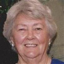 Mary E.  Saarm