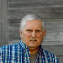 Johnny  F.  Gasperecz Jr.