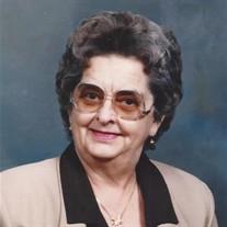 Pauline L. Klineline