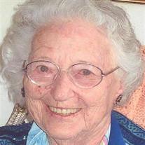 Wilma Mae Witzel