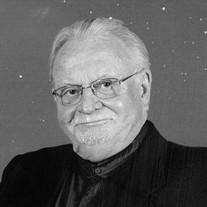 Keith Laverick