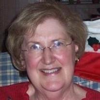 Mrs. Gloria Beth Ross