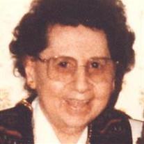 Elsie I. Fabry