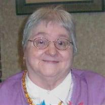 Gertrude G Gahres