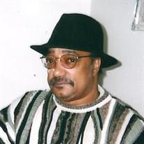 Wilfred Pryor Jr.