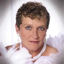 Helen Sandra Patterson