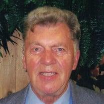 Erik Sorensen