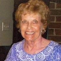 Wanda Jean Hahn
