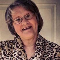 Mrs.  Linda Lou Brannon