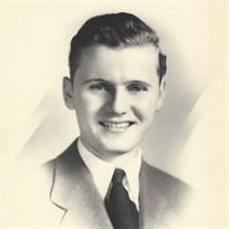Clarence Harold Hart