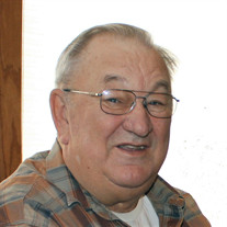 Delbert J. Krotz
