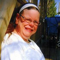 Tina Marie O'Dell