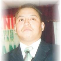 Diego Florencio Ixcolin Satey