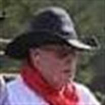 Monty Rickard