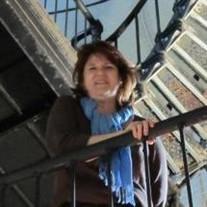 Margaret Louise  Nichols Fussell