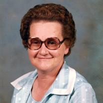 Vera Irby Hall