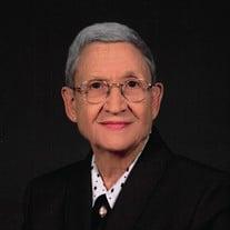 Mrs. Flossie Vassy Wells