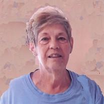 Barbara Shirley