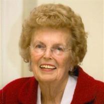 Sylvia Dunn