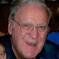 Victor A. Evrard
