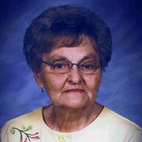 Myrtle Rosella Miller (Tesdahl)
