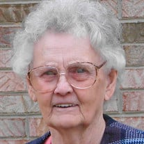 "Rachel ""Oma"" Evans Brown"