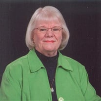 Mardelle A. Weymouth