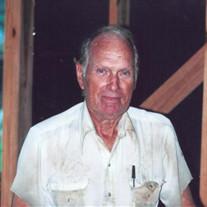Fred Basil Whiteside