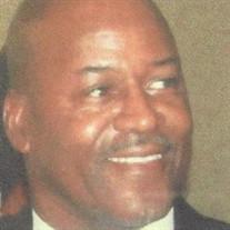 Ernest Joseph Parker Jr.