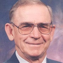 George  Alton Lackey